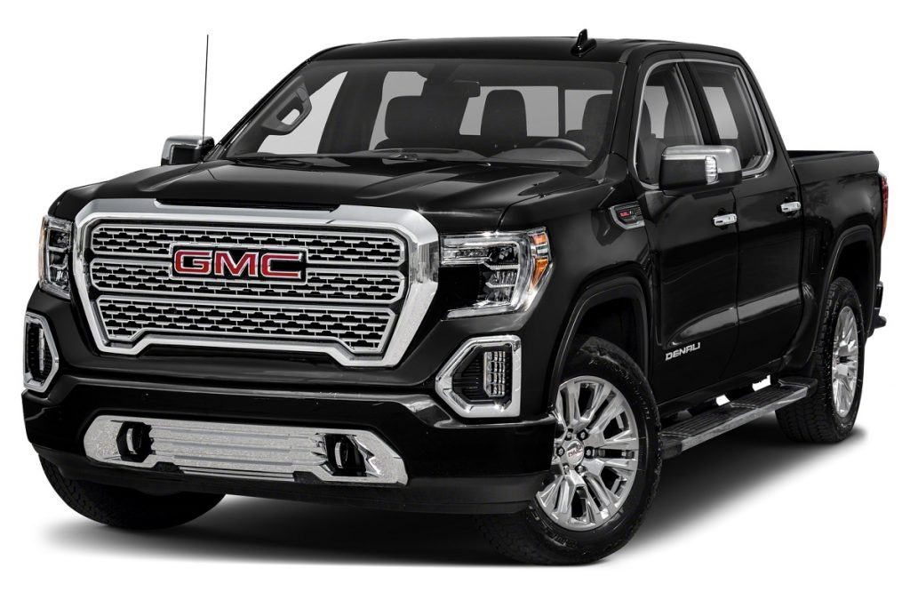 Consumer Reports Weighs In On 2021 GMC Sierra 1500 Safety