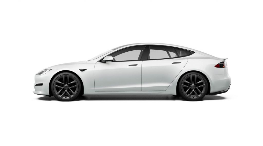 Tesla Killed the Model S Plaid+, Increased the Plaid by $10k